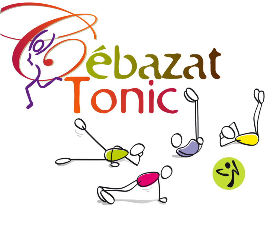 Bienvenue sur le site officiel du club Cébazatonic